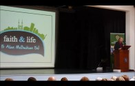 Marriage and Family Conference 2014 – Drama 1
