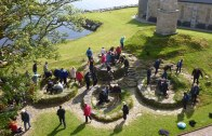 Pilgrim Scéal – the Lough Derg package