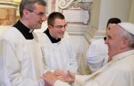 My Vocation story – Fr Nicholas Grace