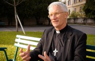 The mission of Aid to the Church in Need