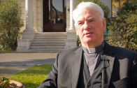 'He realises that Irish Church has been through a very difficult time … '
