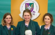Ursuline Secondary School Thurles – All Ireland Runners Up 2017