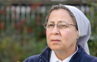 Supporting Christians in Aleppo – Sr Annie