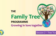 The Family Tree Programme – Session 3 – Branches