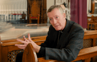 Bishop Brendan Leahy welcomes REtv