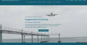 Fluggastrechte-Verordnung