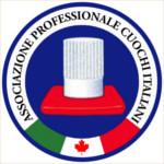 cucina professionale Italian Chamber of Commerce Canada