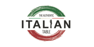 Authentic Italian Table Logo