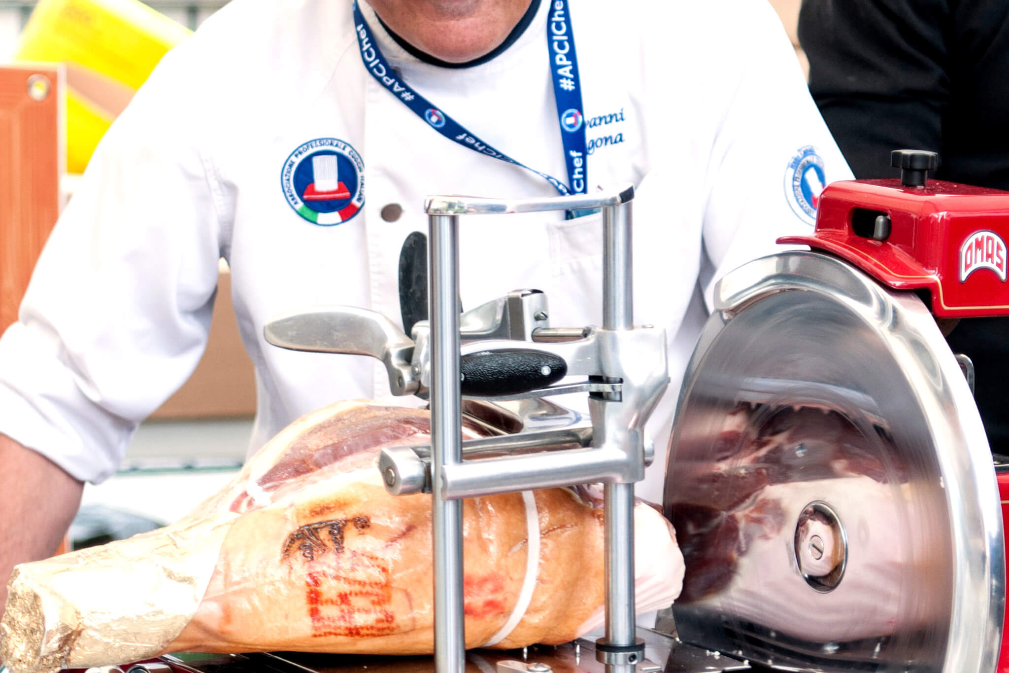 Authentic Italian Table Vancouver APCI