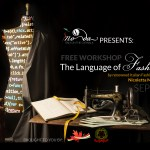 THE LANGUAGE OF FASHION Free Workshop Italian Design
