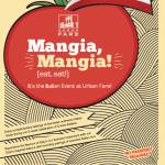 Mangia Mangia Urban Fare Italian Event