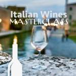 Italian Wines Masterclass For Industrial Professionals Vancouver
