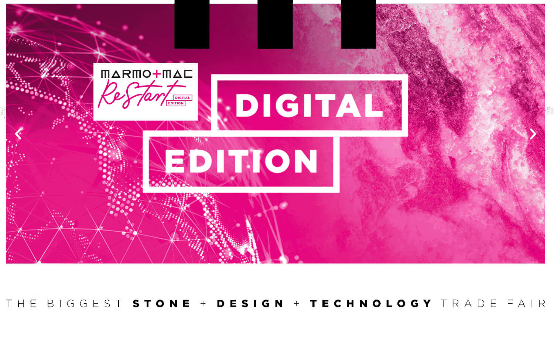 Marmomac Stone Fair Digital Edition 2