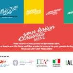 Week Of Italian Cuisine In The World Your Italian Christmas Dinner