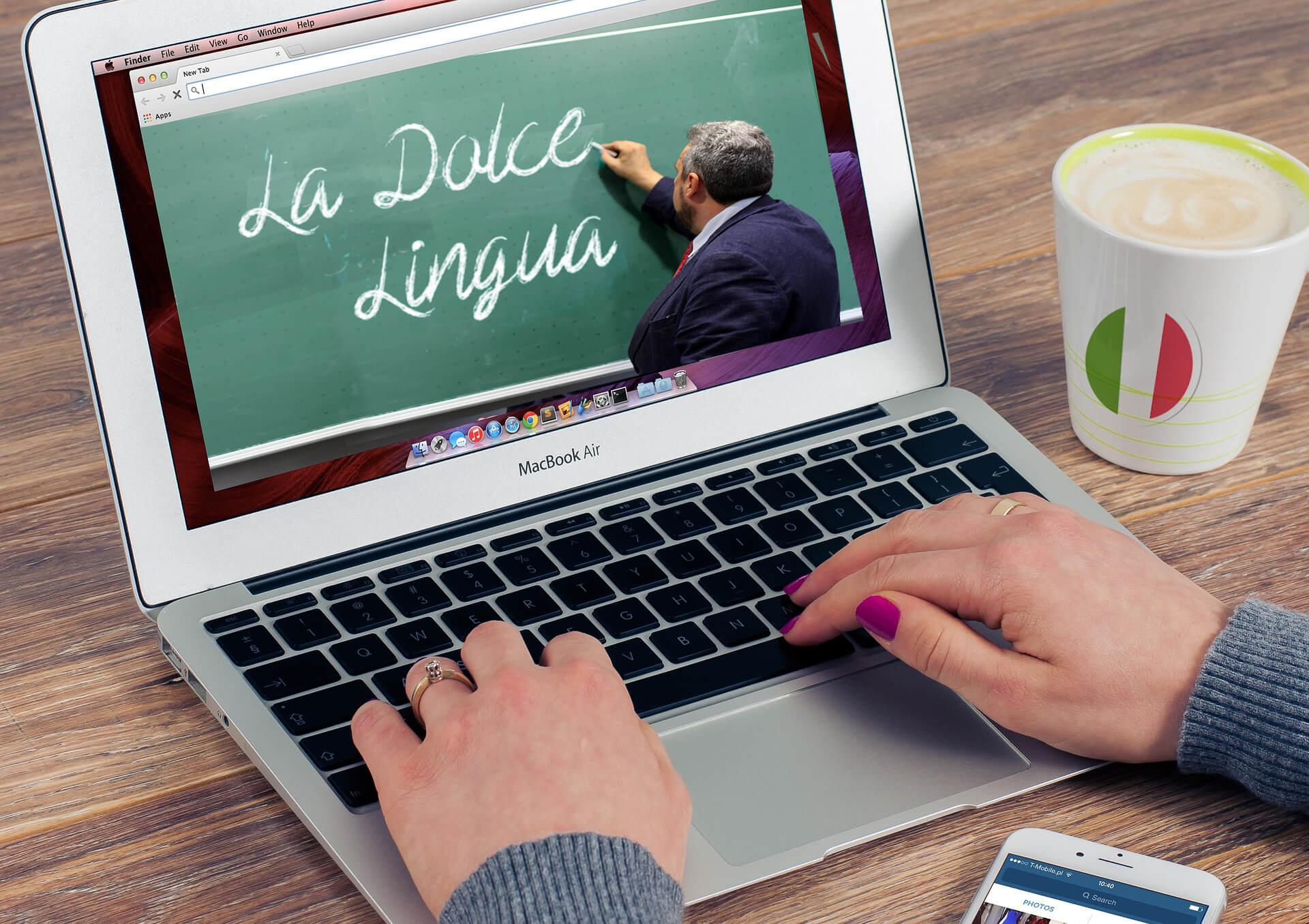Learn Italian Language In Vancouver