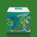 Shop Italian Nystery Box