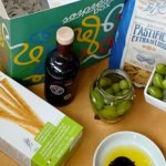 Italian Systery Box For Foodies