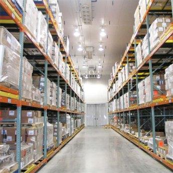 ICC Cold Storage Vault - Pharmaceutical