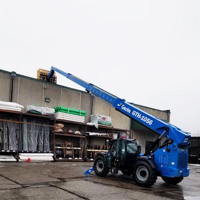 ICC Rooftop HVAC Service