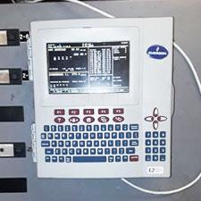 ICC Service - CPC Emerson Einstein Control