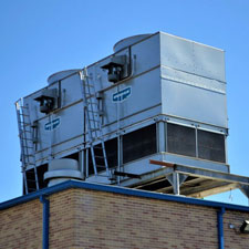 ICC Service - Commercial Air Conditioning
