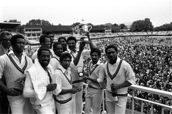 Image result for first Cricket World Cup