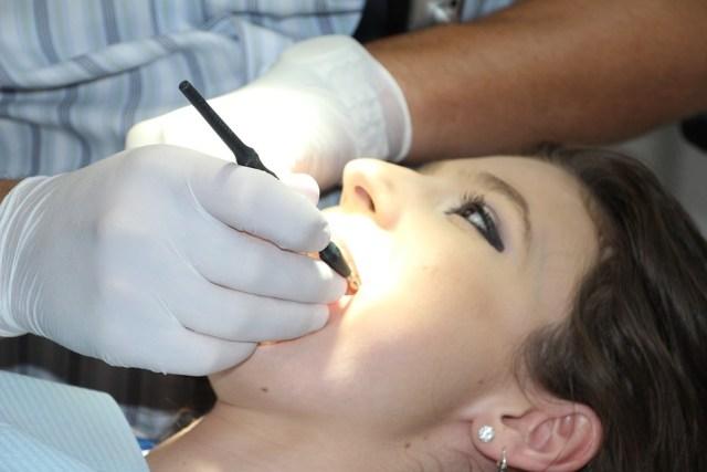 dental repairs
