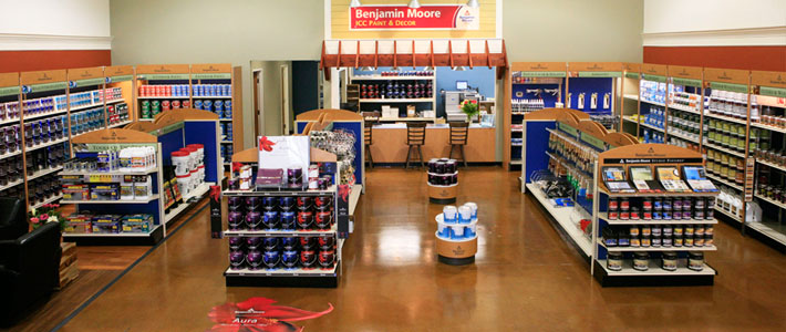 Paint store Fishers Carmel Zionsvile Indianapolis New