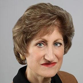 Carolyn Nordstrom