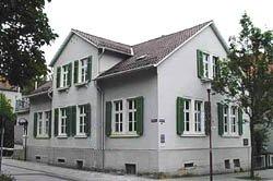 Martin Buber House