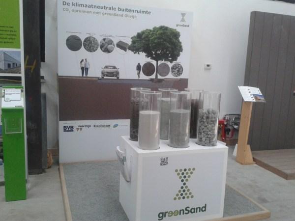 Vandijk Greensand (1)