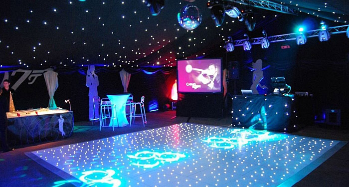 Party Theme Hire  Ice Agency