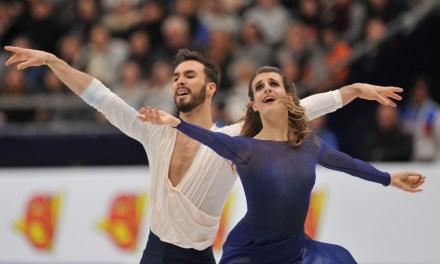 Profile – Gabriella Papadakis & Guillaume Cizeron