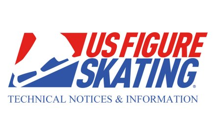 U.S. Figure Skating Technical Notices