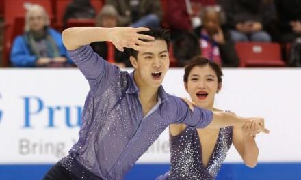 Profile – Shiyue Wang & Xinyu Liu