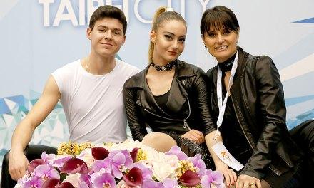 Profile – Yana Bozhilova & Kaloyan Georgiev