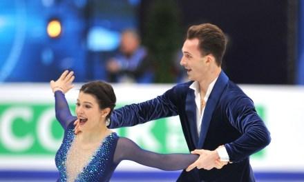 Profile – Natalia Kaliszek & Maksim Spodyriev