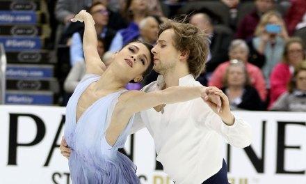 Profile – Kaitlin Hawayek & Jean-Luc Baker