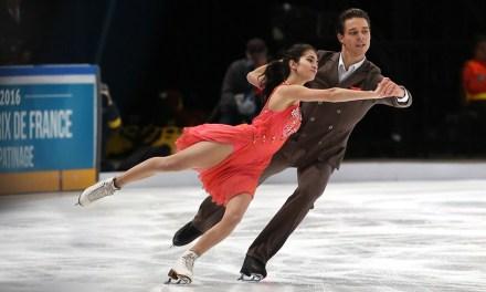 Profile – Cortney Mansour & Michal Ceska