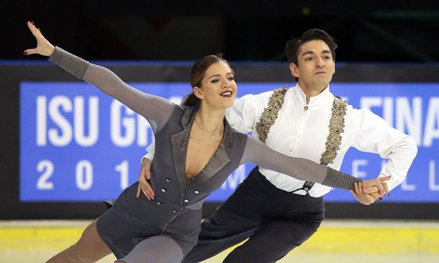 Event Coverage – 2015 Trophee Eric Bompard