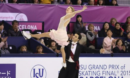 Weaver & Poje successfully defend title