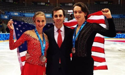 2016 Youth Olympics Blog by Chloe Lewis
