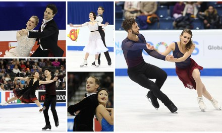 2016 World Championships Preview