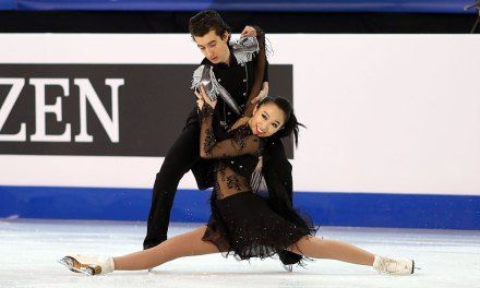 Profile – Kimberly Wei & Ilias Fourati
