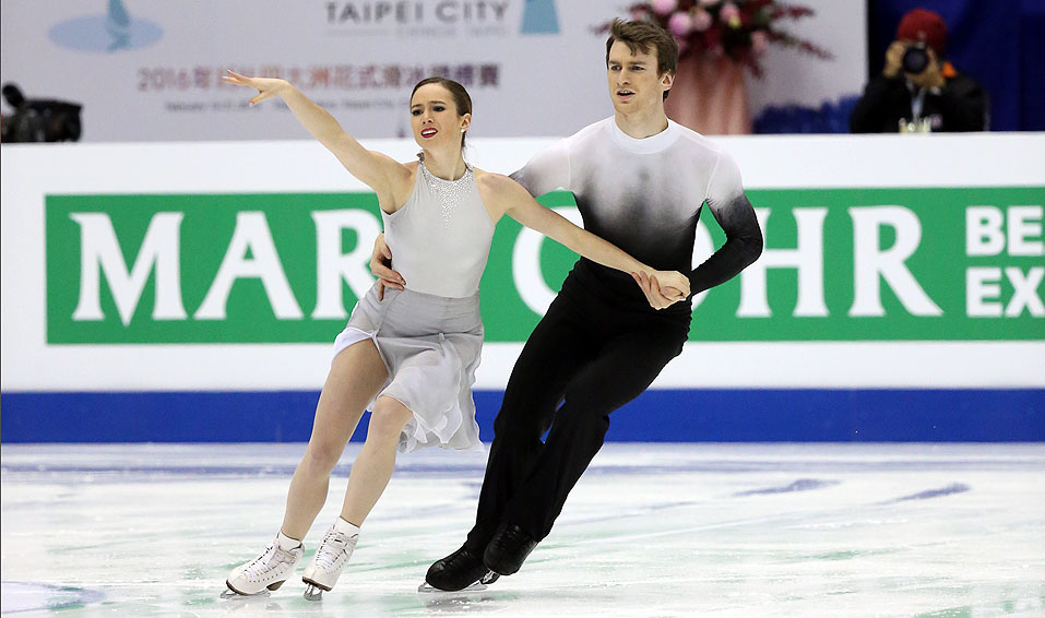 Profile – Élisabeth Paradis & François-Xavier Ouellette