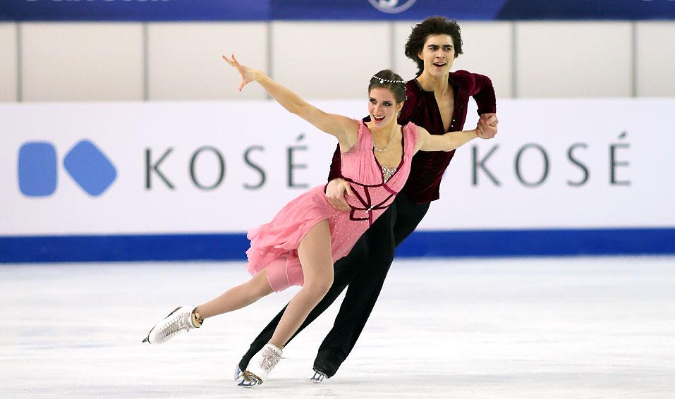Pogrebinsky & Benoit set their sights on long-term goals