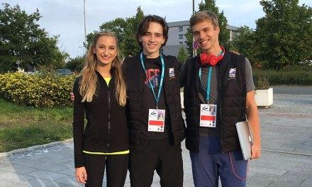 2016 JGP Czech Skate Blog #4