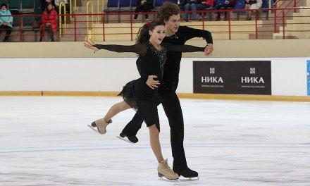2016 Junior Grand Prix Cup of Mordovia Recap