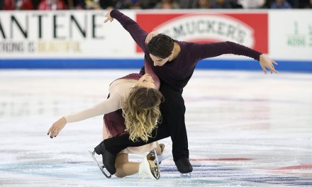 Event Coverage – 2016 Skate America