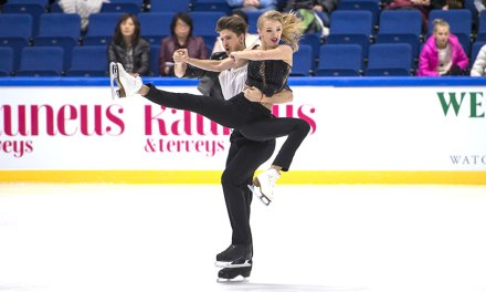 2016 Finlandia Trophy Recap